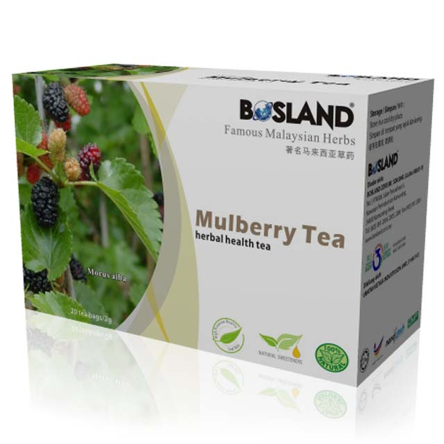 Bosland Mulberry Tea